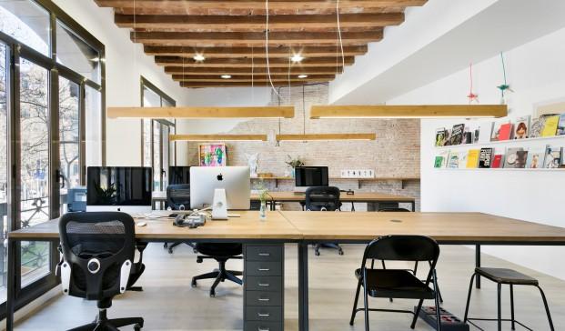 Diariodesign revista de dise o interiorismo y arquitectura for Oficina patentes y marcas barcelona
