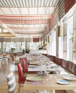 restaurante en la barceloneta MANA diariodesign