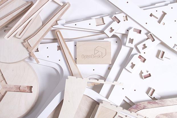 piezas opendesk design furniture DiarioDesign
