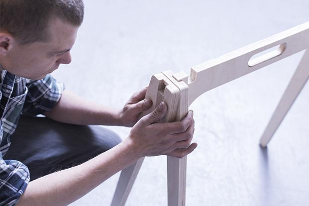 montaje muebles opendesk design furniture DiarioDesign