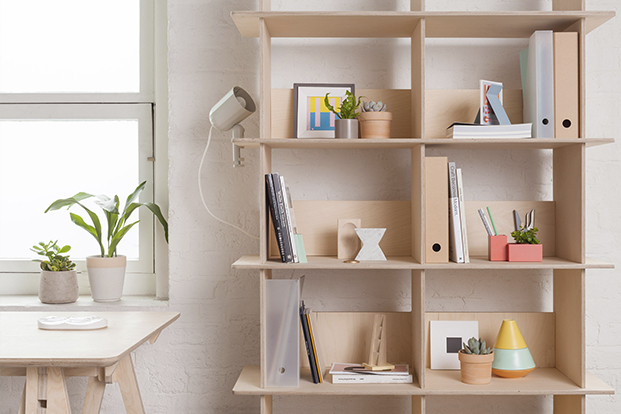 estanteria opendesk design furniture DiarioDesign