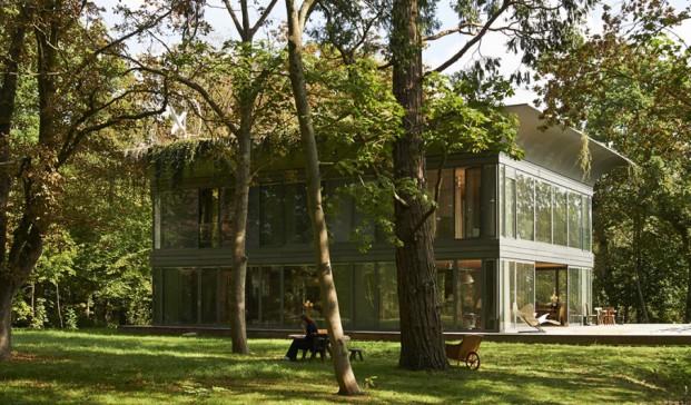 casas modulares diariodesign