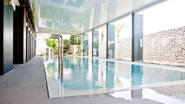 piscina sha wellness clinic resort alicante colchones khama diariodesign