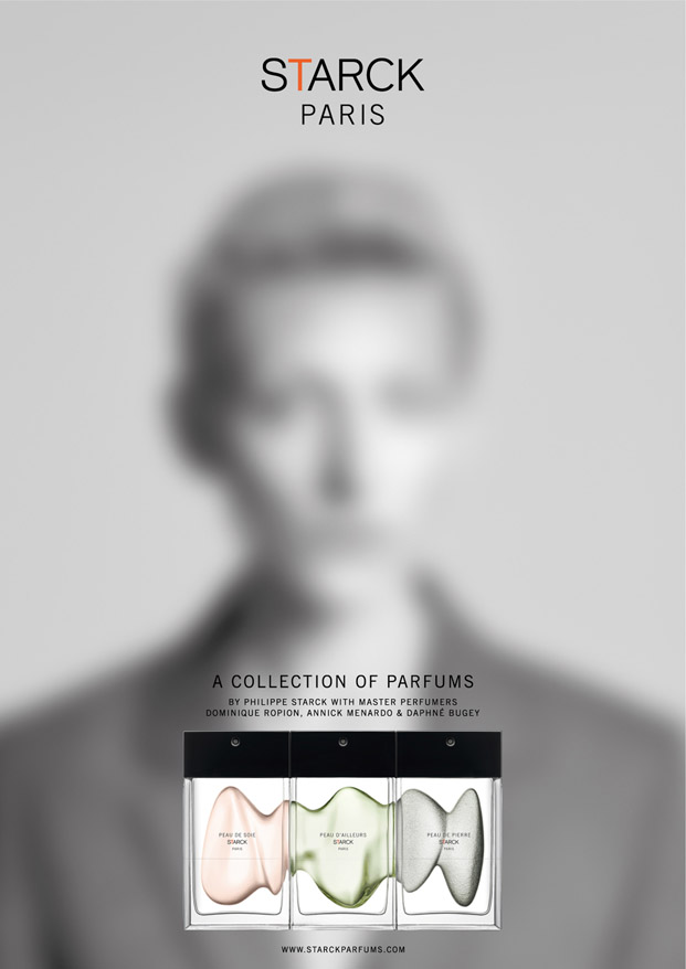 Pompidou Málaga coleccion inedita philippe starck