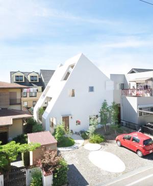 casa japonesa okazaki diariodesign