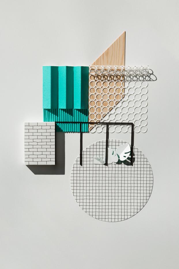 materiales diseno barato TWIN TWIN fad arquitectura Pepe Susin Gonzalo del Val diariodesign
