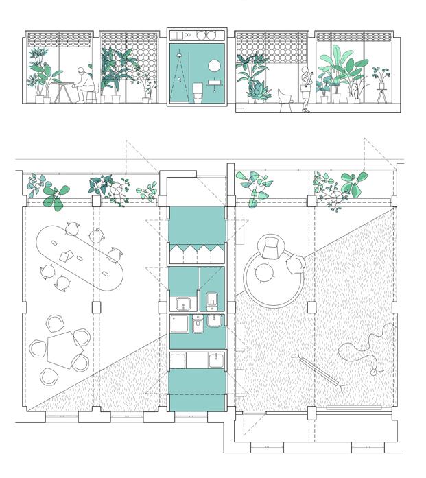 distribucion diseno barato TWIN TWIN fad arquitectura Pepe Susin Gonzalo del Val diariodesign