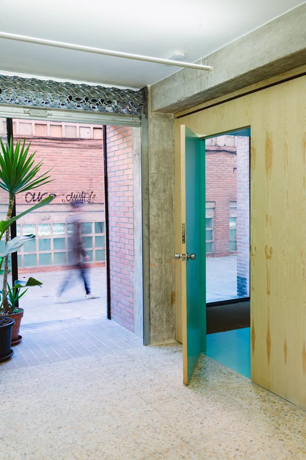 diseno barato TWIN TWIN fad arquitectura Pepe Susin Gonzalo del Val diariodesign
