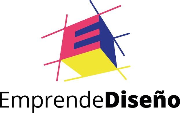 logo beca Emprendediseno matadero madrid diariodesign