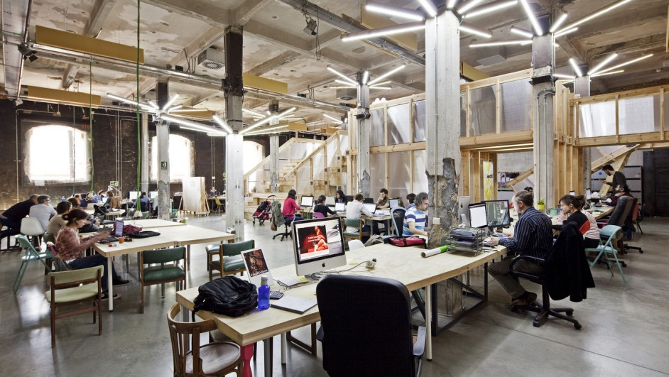 beca Emprendediseno matadero madrid diariodesign