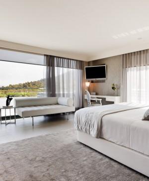 cama sha wellness clinic resort alicante colchones khama diariodesign