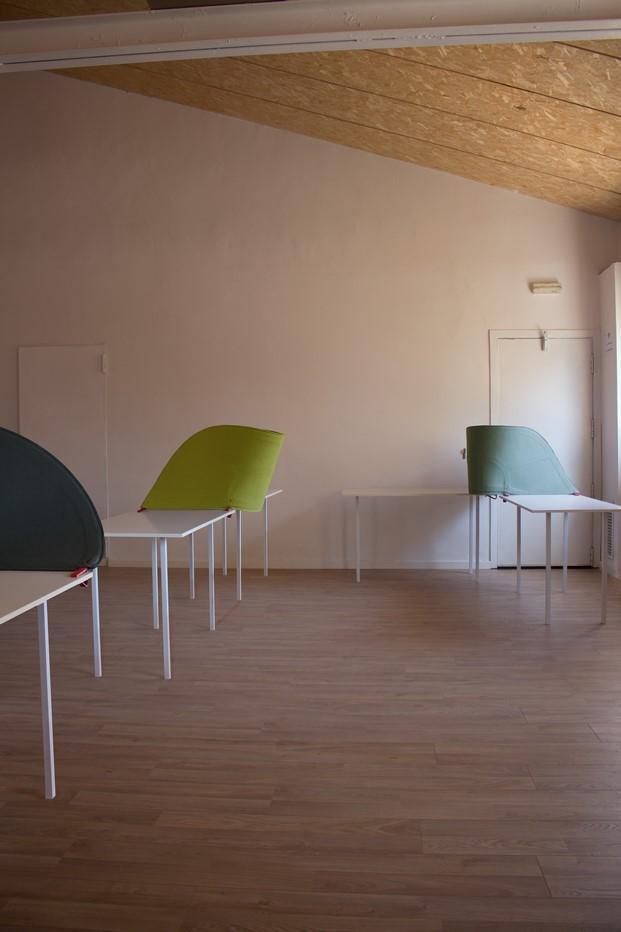 Ied barcelona investiga los nuevos espacios de trabajo for Ups oficinas barcelona