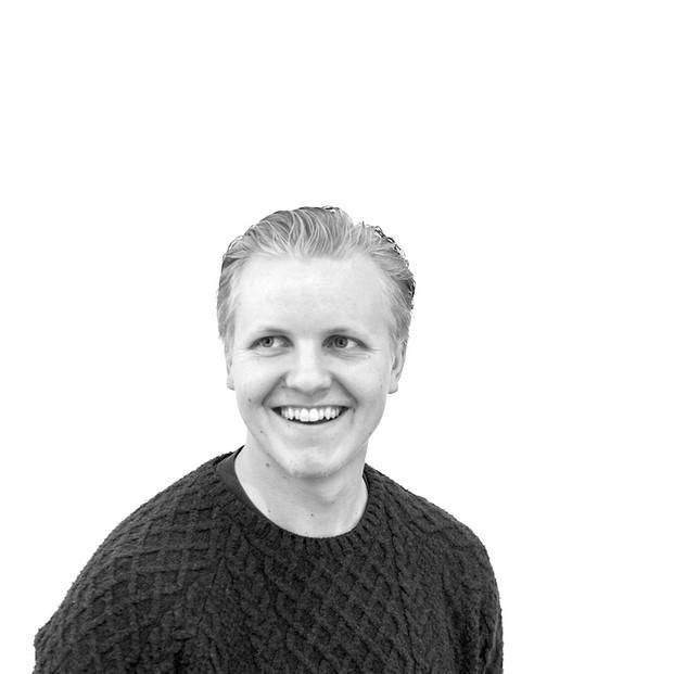 Antrei Hartikainen en el mejor diseño nórdico en formex de diariodesign