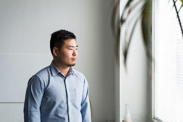 mejor disenador joven Dejawu qian jiang premio diseno formex diariodesign