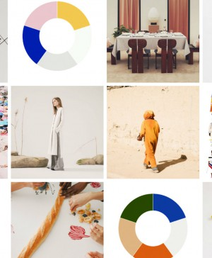 instagram thecreativenet art palette colores de temporada diariodesign