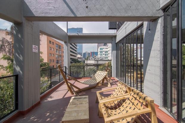 terraza centro comercial en ciudad de mexico milan 44