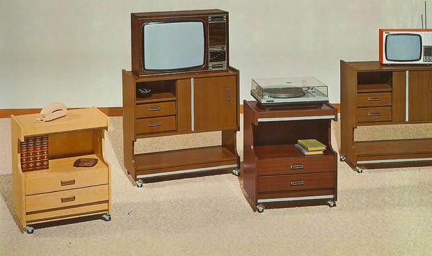 muebles para television mobiliario de oficina Actiu premio nacional de diseño diariodesign