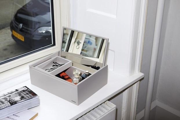 caja accesorios nomess cosas de casa diariodesign