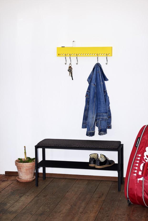 perchero accesorios nomess cosas de casa diariodesign
