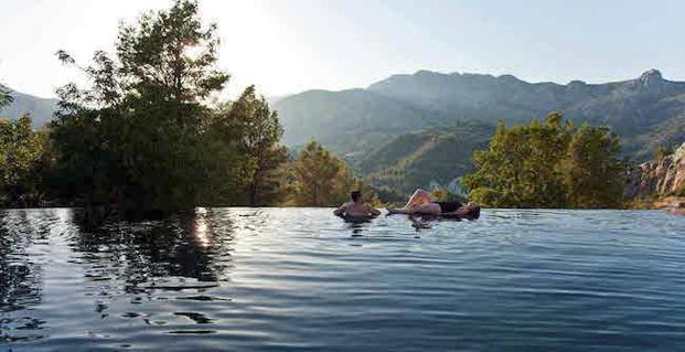 solo para adultos hotel vivood paisaje en alicante colchones khama diariodesign