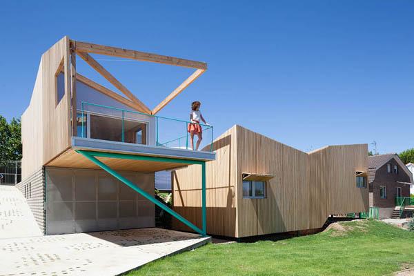 casas modulares de diseño diariodesign