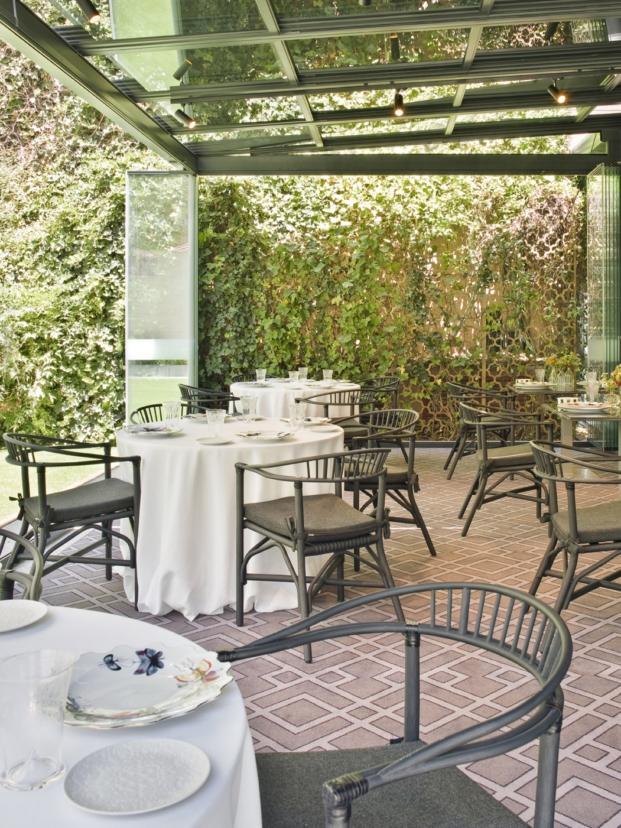 restaurante hotel único ramon freixa hotel alfons y damian