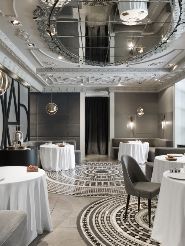 marmol restaurante hotel único ramon freixa hotel alfons y damian