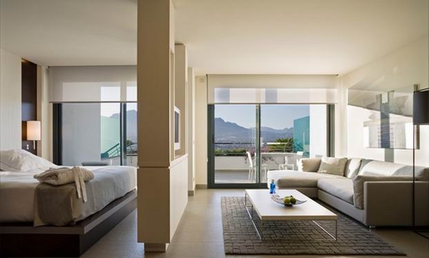 suite sha wellness clinic resort alicante colchones khama diariodesign
