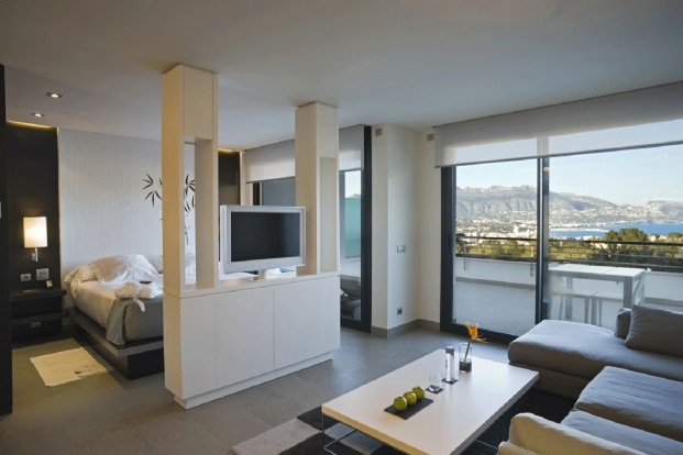suite cama sha wellness clinic resort alicante colchones khama diariodesign