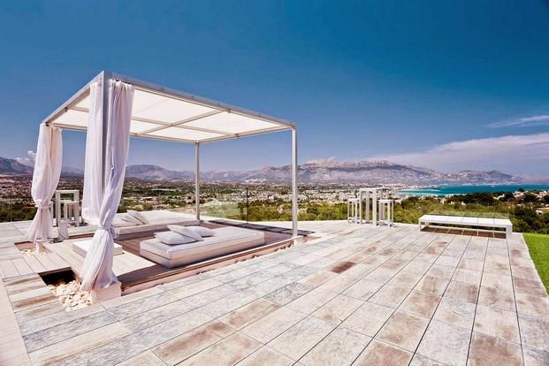 solarium sha wellness clinic resort alicante colchones khama diariodesign