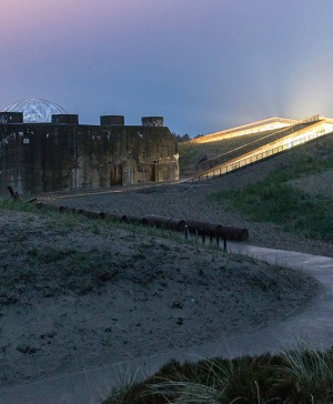 tirpitz museum big bjarke ingels group diariodesign