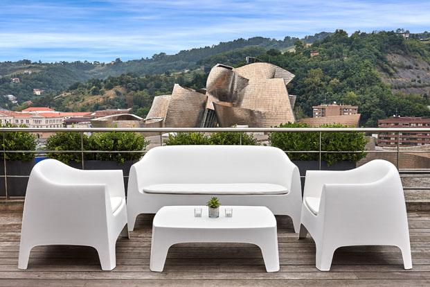 vistas Gran Hotel Domine Foraster Arquitectos diariodesign