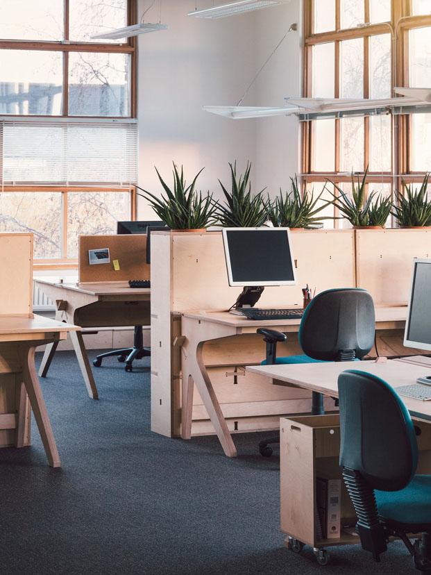oficinas Greenpeace diariodesign