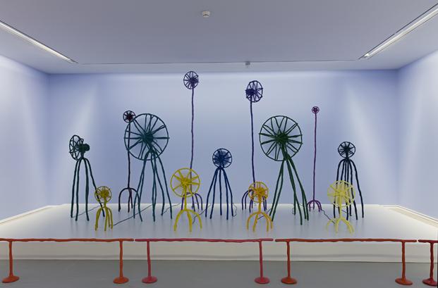 Maarten Baas exposicion en Groninger Museum diariodesign