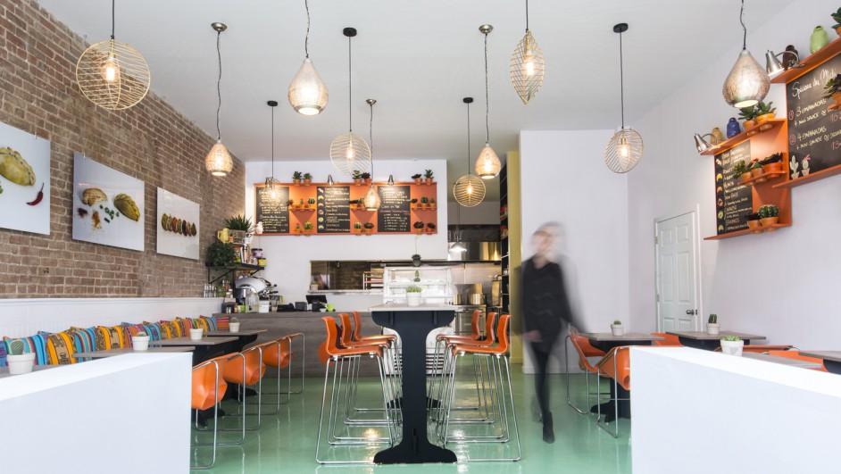 Pachamama restaurante montreal issadesign diariodesign