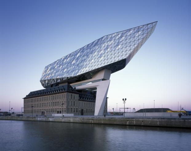 Port House by Zaha Hadid diseño de 2017 designmuseum london diariodesign