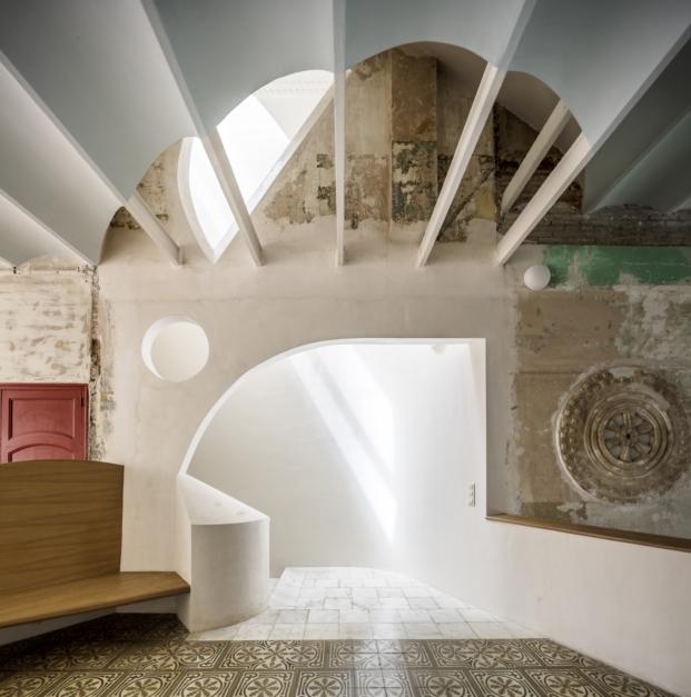 Sala Beckett diseño de 2017 designmuseum london diariodesign