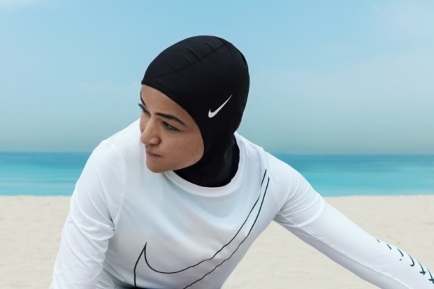 Nike Pro Hijab diseño de 2017 designmuseum london diariodesign
