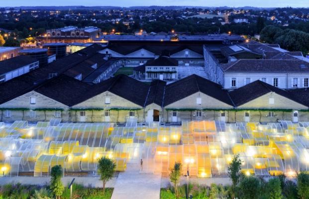 fondation entreprise martell selgas cano en Cognac