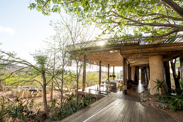top glamping  en sudafrica eco resorts diariodesign