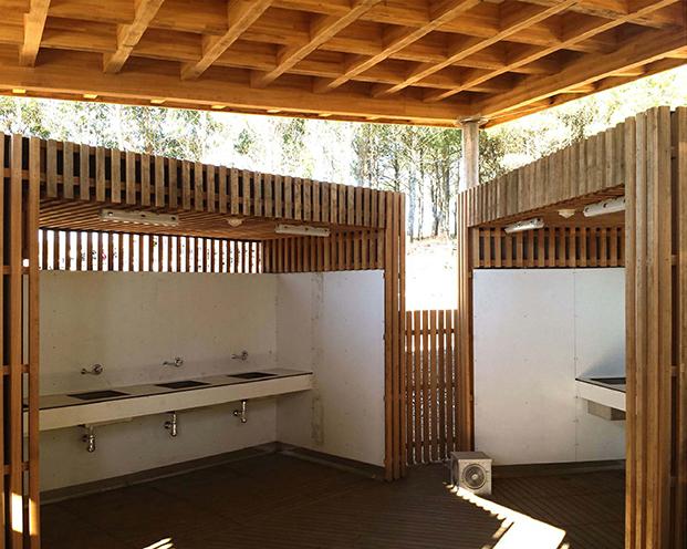 top glamping en galicia eco resorts diariodesign