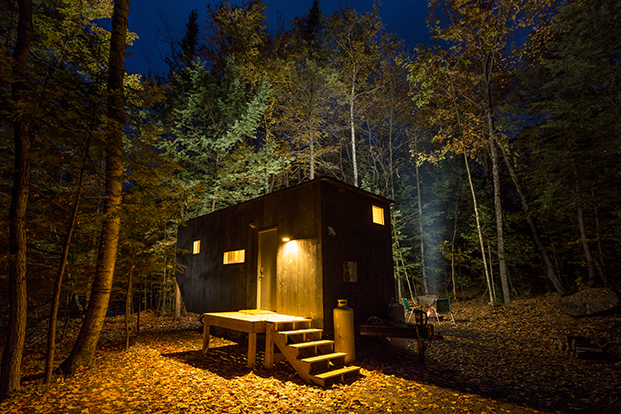 top glamping en usa eco resorts diariodesign