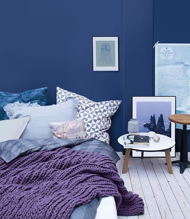 navy azul paleta de colores valentine diariodesign
