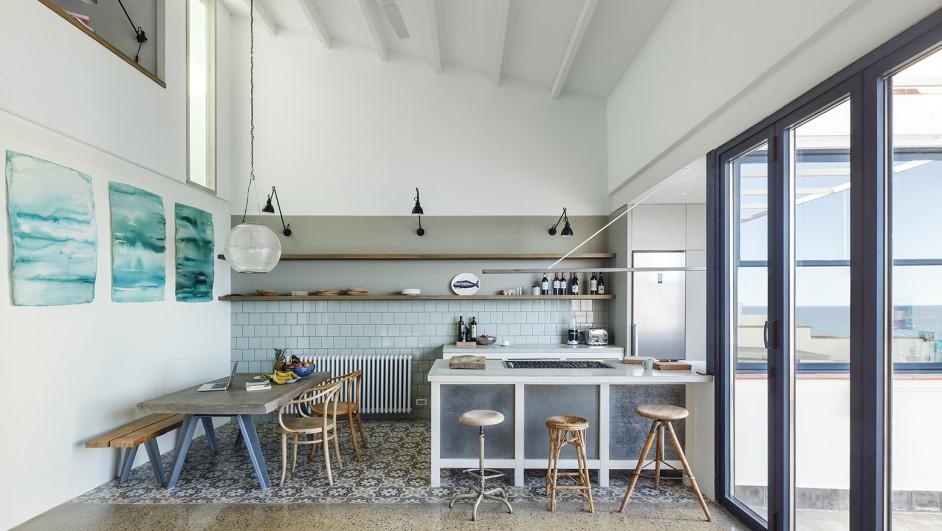 casa en la costa brava nook arquitectos esgarbi diariodesign
