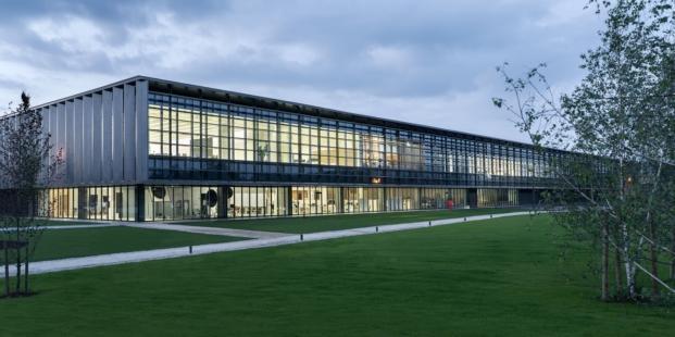 premios de arquitectura waf proyecto finalista de Batlle i Roig Arquitectura diariodesign