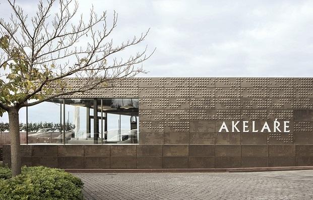 fachada del hotel akelarre en san sebastian del chef pedro subijana diariodesign