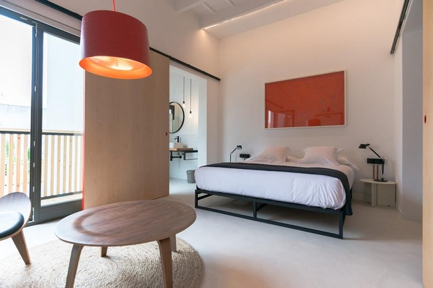 muebles sodium hotel boutique menorca jung diariodesign