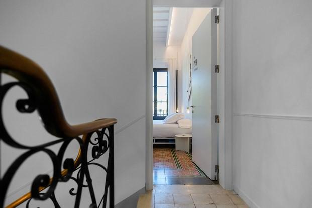 escalera sodium hotel boutique menorca jung diariodesign