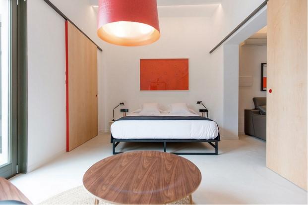 dormitorio sodium hotel boutique menorca jung diariodesign