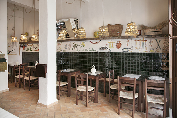 interior taberna anyora valencia diariodesign